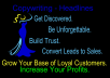 Craft a Headline Scientifically Proven to Get Results by Copywriting Experts