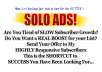 send and Blast Your Solo Ads Messages Plus Text to Video Software As Bonus