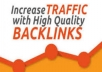 submit Your Site 1,000 Backlink And 10,000 Visitor