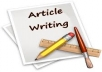 write article below 750 words on any topic you would provide