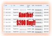 show you how to earn $5 daily on autopilot and get huge traffic too as a BONUS
