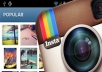 let your photo go on Instagram Popular page