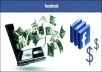 show you how to reach millions of people on facebook,twitter and other socail networking sites