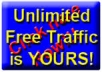 show you an easy way to drive several streams of targeted traffic to your offer