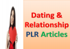 send You 190 Over High Quality PLR Articles on Dating and Relationship