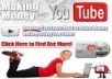 teach you how to make up to 3000 dollars monthly from youTube without making video