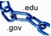 send you my list of over 2,7 million unique Edu and Gov links