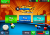 give you 5m 8 ball pool coins