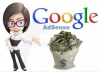 teach You How To make Above 500 Dollars Daily with Adsense