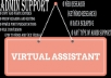 be your ultimate Virtual Assistant