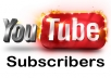 provide you with 500+ Youtube Subscribers or Likes