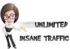 show you an UNTOLD TRAFFICS SOURCE