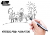 create a whiteboard animation within 24 hours