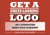 design a professtional Logo for your product in any format