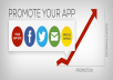 promote your Android app with Target Countries installs