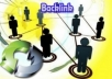 get 500+ HIGH  Backlinks to Your Site Within 24 Hours