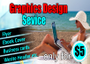 design an attractive facebook cover, web banner, twitter cover in 24hrs