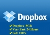 help you expand your dropbox account to 18GB