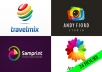design professional logo within 24 hours