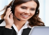 I will do phone calling for your company the Best hourly job!!!!!!
