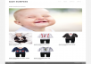 will create an ECOMMERCE Package Including a network of Live Sites