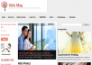 promote your products or websites on my magzine blog