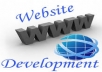 Create a new website or Fix any Wordpress site or blog