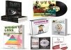 design a Complete Attractive Covers, eBook, Dvd, Cd, Box, Brochure