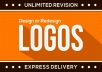 design or redesign professional logo