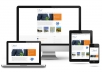 create Fully responsive website