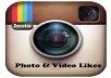 give 2400+ Instant TopQuality Real Looking INSTAGRAM FOLLOWERS or 3500+ LIKES