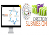 Submit your website to 1500 web directories and 15 PR1-9 websites