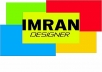 do any type of logo 2d and 3d with new decent and stylish attractive look
