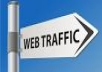 help generate real 10,000 traffic on your website or blog