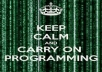 do C/C++ assignments or home works