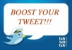 teach you how to get more than 5000 twitter followers in a day