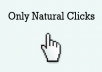 Give you Safe Adsense clicks for a lifetime!!!!