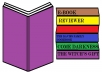 review your ebook, book, or audiobook