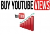 promote your youtube videos to 3,000 people