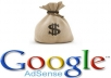 Give you 100 adsense clicks within 10 days