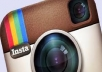 Provide you 2000+ REAL Instagram Followers/Likes Permanent