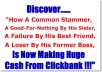 reveal My Clickbank Money Making Secrets System
