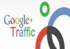 Blast your Link to 50,00,000+ Google Plus Users