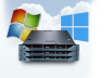 create 2 windows 2008/2012 vps for you with 1gb ram and rdp client