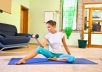 give you 56 Home WORKOUT Videos