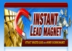 give you lead magnet software