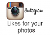 provide 3000+ Instagram Likes or Followers To make you famous on instagram