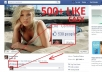provide you 2000 facebook post/photo/video likes