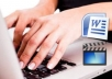 TRANSCRIBE your Audio or Video Files of 10mins