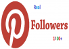 give you 1100 Pinterest Followers